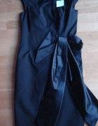 Sukienka Monnari Oryginalna z kokardą