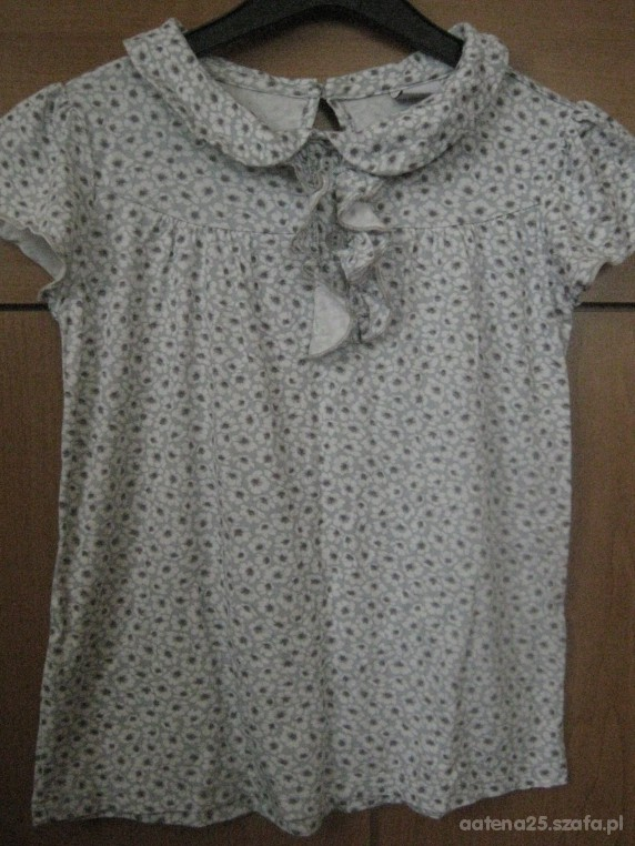 Koszulki, podkoszulki Koszulka dla dziewczynki