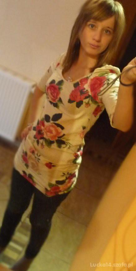 Do szkoły Floral