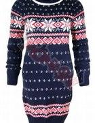 przepiekne alpejskie swetry