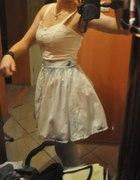 rewelacyjna sukienka z zary