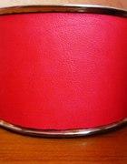 Mocno różowa bransoletka