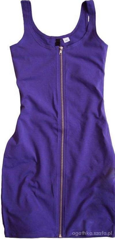 zip dress HandM