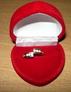 mój zaręczynowy