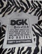 Tshirt DGK Dirty Ghetto Kids