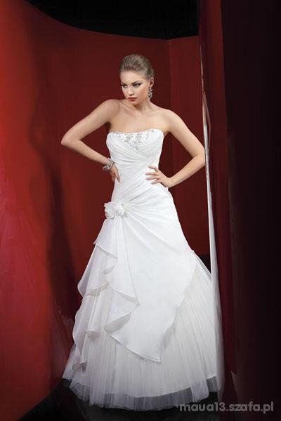 Suknie ślubne OreaSposa