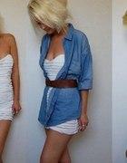 sukienka plus