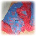 czerwono niebieski gigant