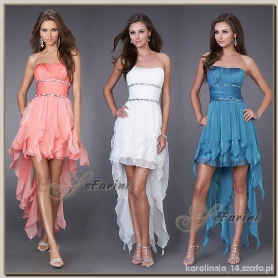 Moja prześliczna sukienka