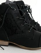 worker boots NOWE 38