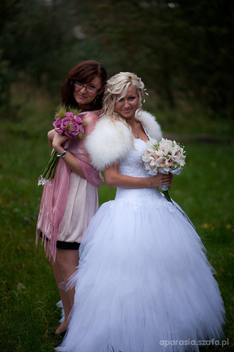 Suknia Ślubna Diamond