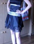 Sukienka moejgo projektu