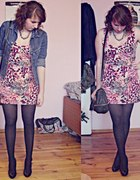 Tulipan hm and jeansik...