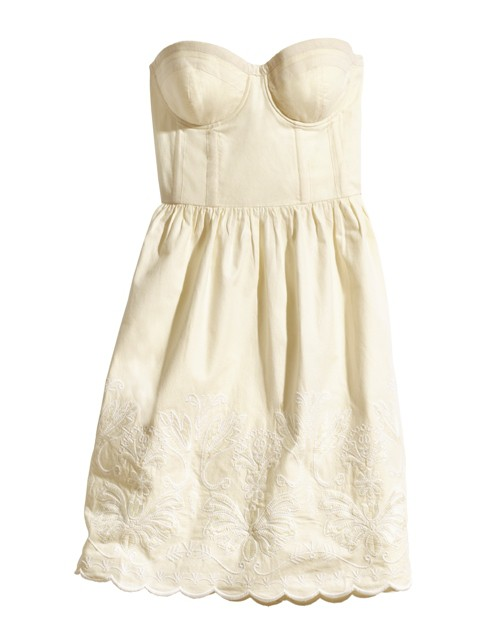 Suknie i sukienki Conscious Collection HiM