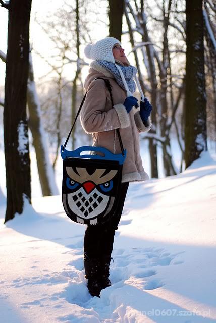 Mój styl Moja kochana Sowa