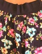 spódniczka floral