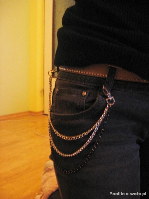 Pozostałe łańcuszek do spodni