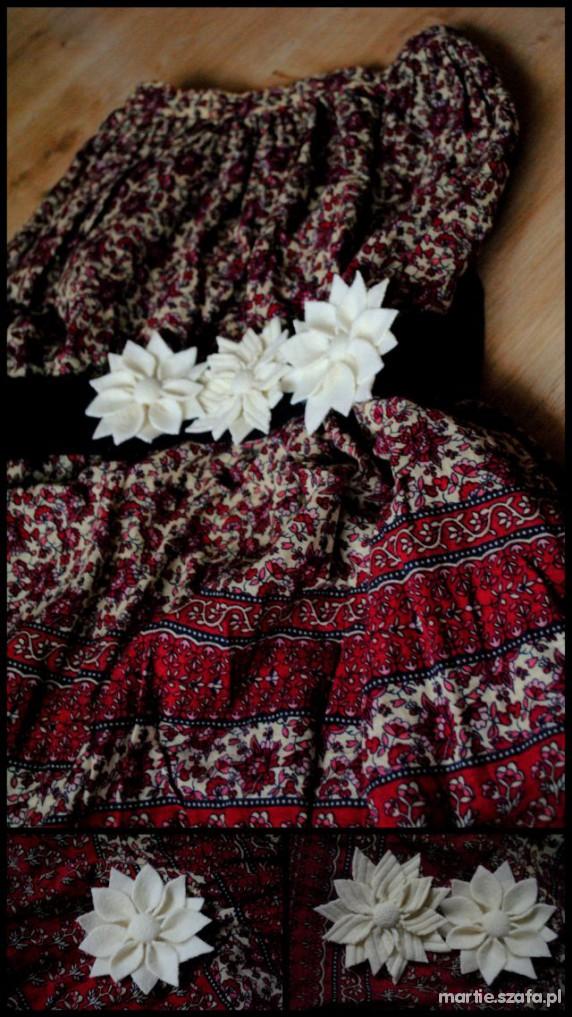 Mój styl Kwiatuchy