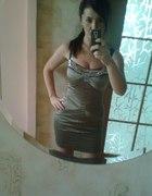 moja nowa sukienka...
