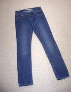 Rurki jeansy firmy Top Shop rozmiar 36