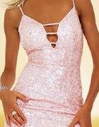 Śliczna Sexy Sukienka APART