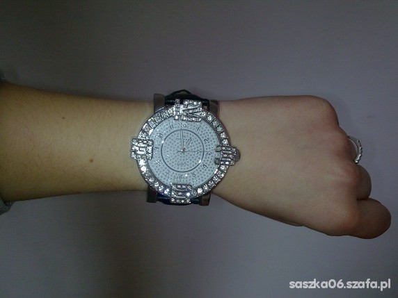 zegarek cebula z cyrkoniami cena z przesyłką