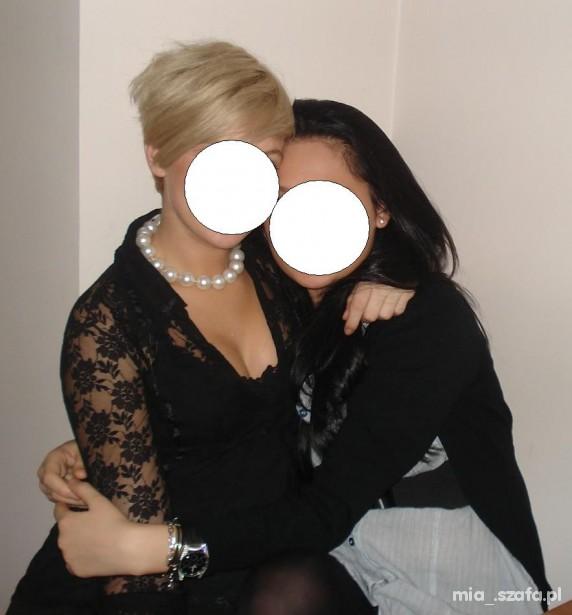 Imprezowe bluzka koronka czarna perły