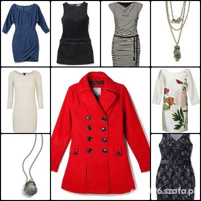 Mój styl sukienki dla panienki