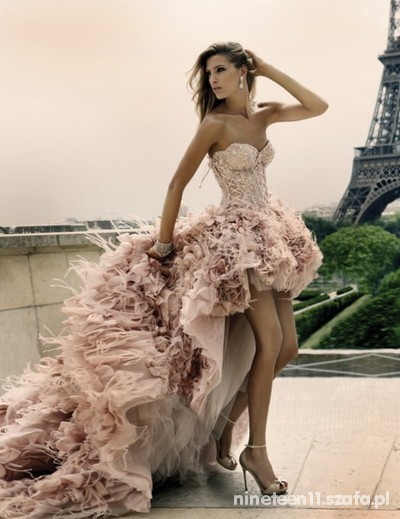 sukienka cudna