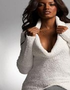 Mój ulubiony sweter boucle...