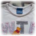 DISNEY 92 98 Fajna bluzeczka na 2 3 latka