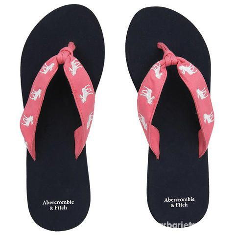 Flip Flopkii Abercrombie and Fitch