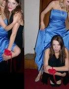 Ukochana suknia balowa