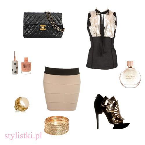 Kobieco i elegancko...