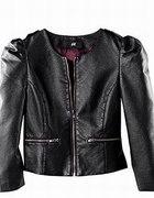 HandM black jacket...