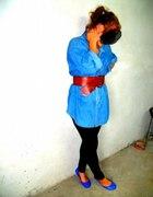 niebieskooo