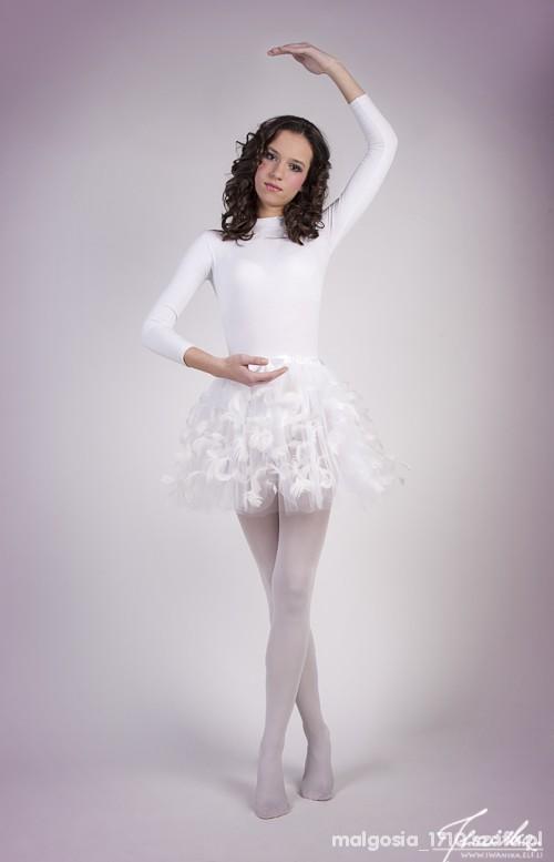 Romantyczne baletnica