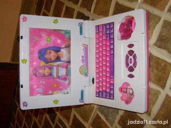 Zabawki laptop dla dziecka muzyczny