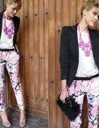 Interesujące spodnie w inspiracjach