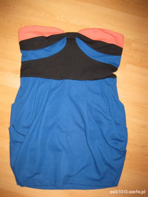 Suknie i sukienki sexy