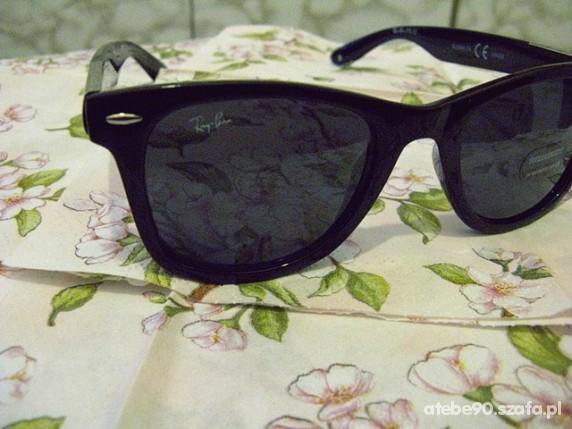 okulary przeciwsłoneczne ray ban lublin