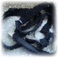 czarne koronkowe szelki cena z przesyłką