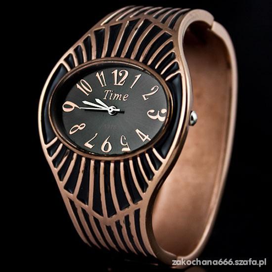 zegarek damski peknosc