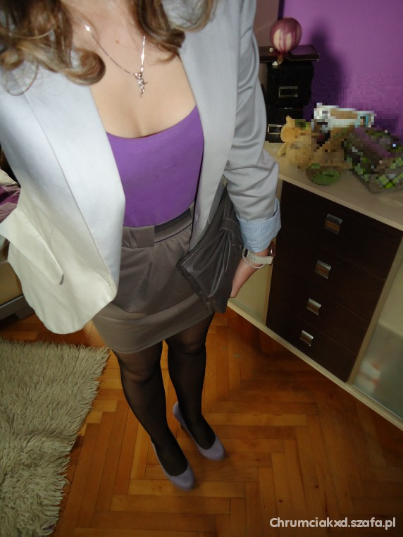 Eleganckie Codzienny strój 6
