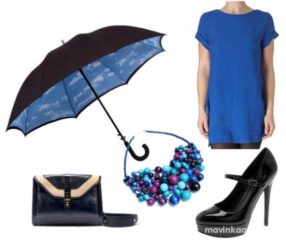 Do pracy parasolki do pracy