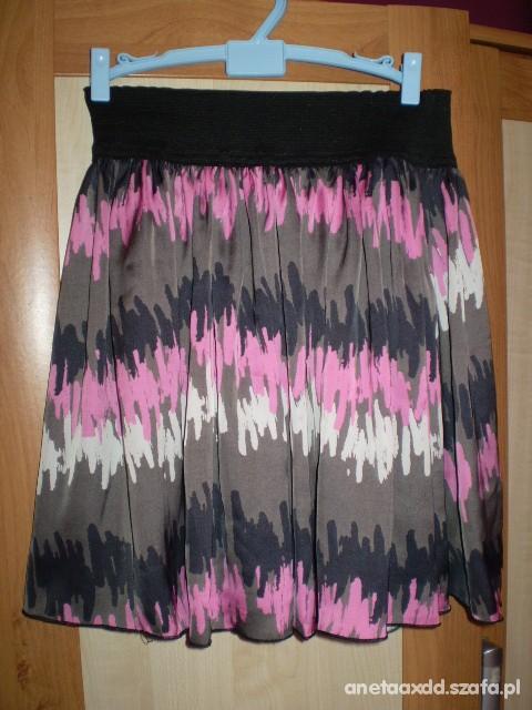 Spódnica na gumce AMISU new yorker
