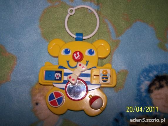 Zabawki misio zręcznisio