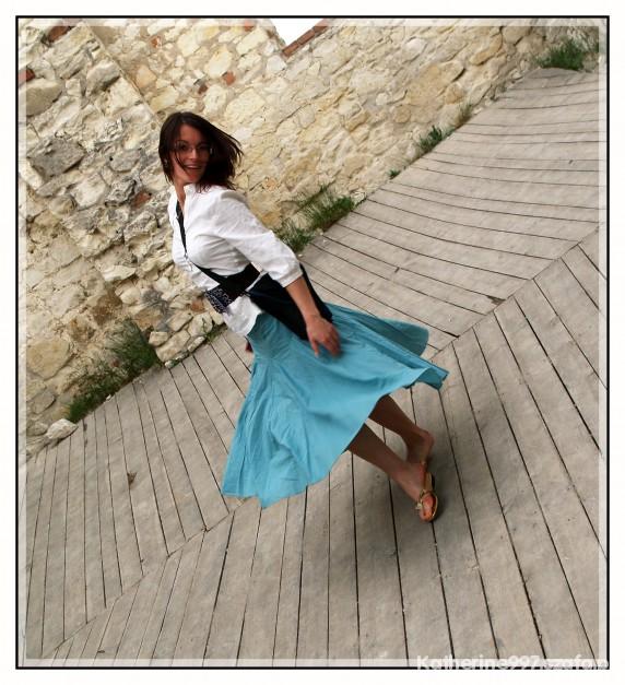 Mój styl Flamenco
