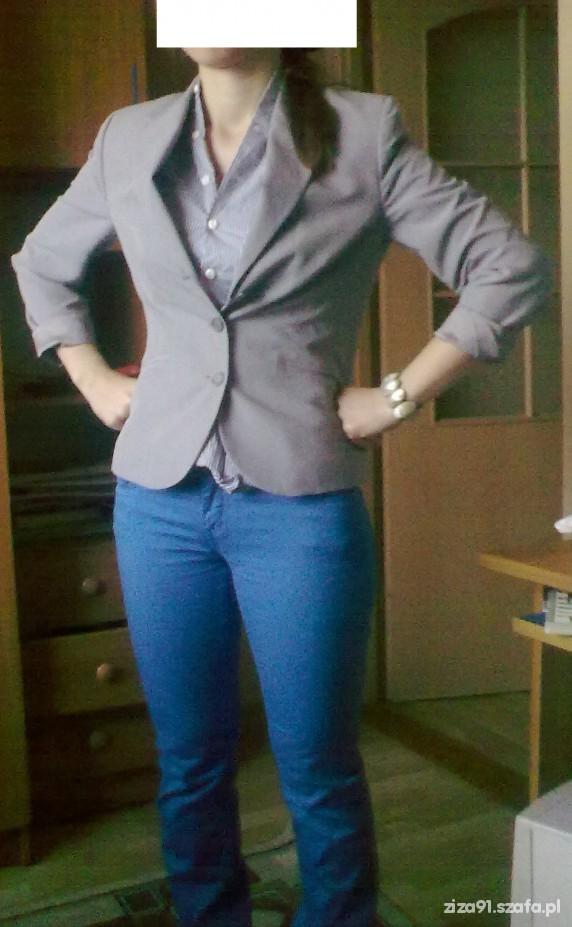 Mój styl ubrana za 25zł