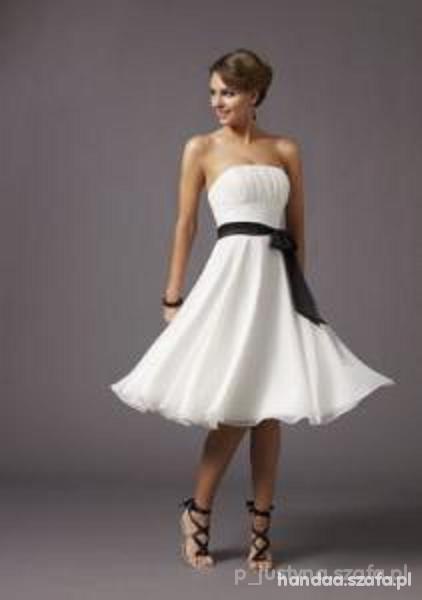 ecri sukienka L